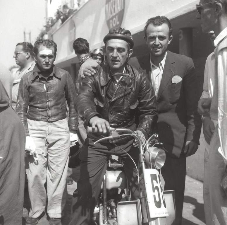 1949_I Lambretta d'oro race_3_winner Franco Massironi