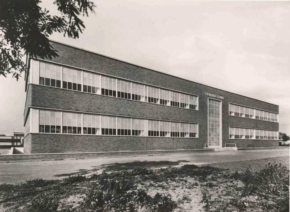 1949_Innocenti study centre