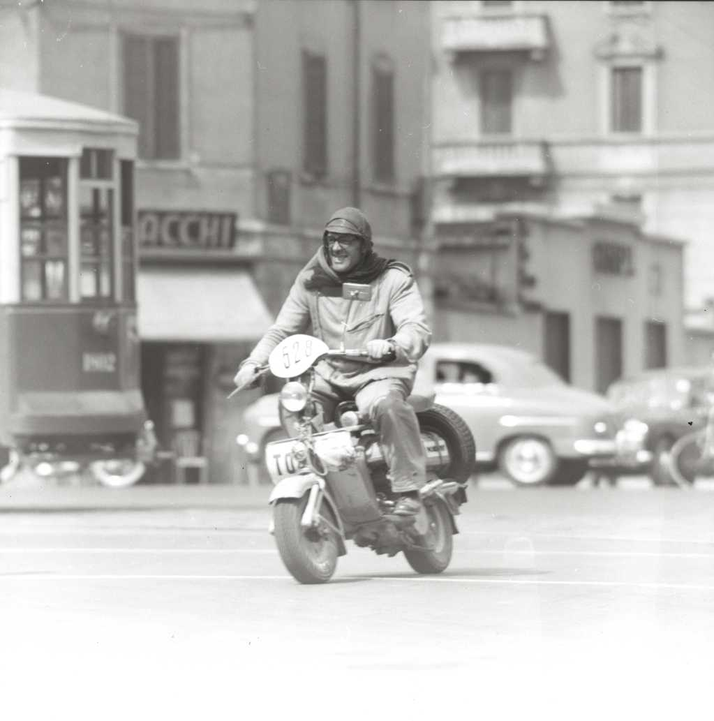 1952_Rally Giro di Lombardia e Piemonte