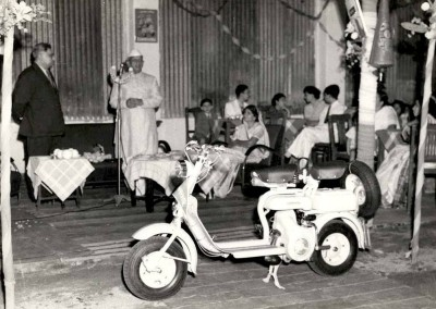 1956_Auto Enterprises Calcutta in India