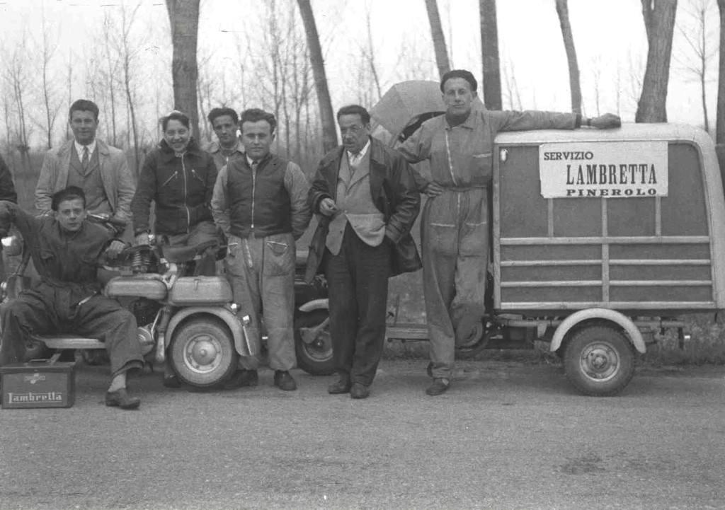 1956_Gimkana Lambretta in Pinerolo_1