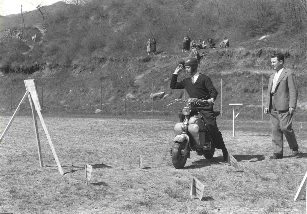 1956_Gimkana Lambretta in Pinerolo_2