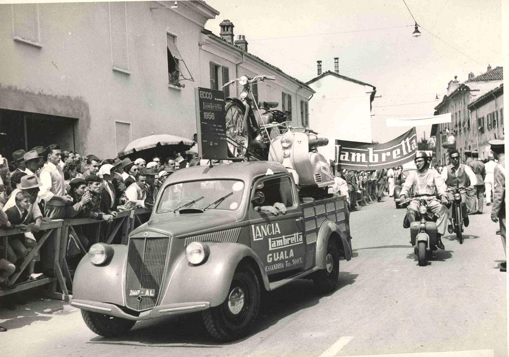 1956_International Lambretta meeting in Alexandria in Piamonte_1