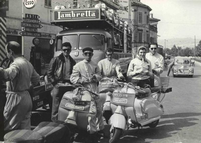 1956_International Lambretta meeting in Alexandria in Piamonte_2