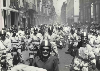 1956_International Lambretta meeting in Alexandria in Piamonte_3