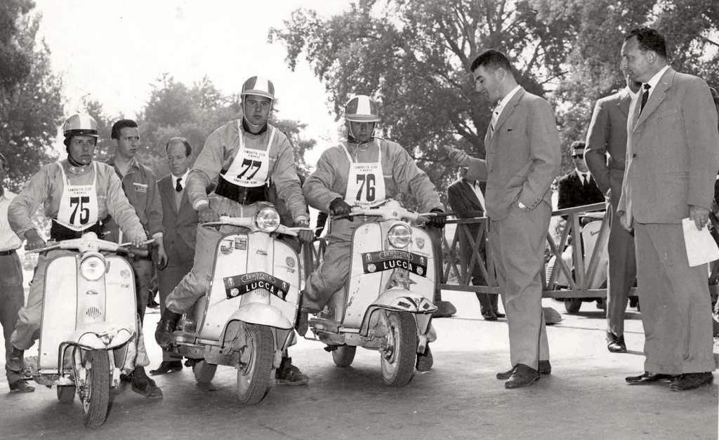 1959_Rally in Tuscani