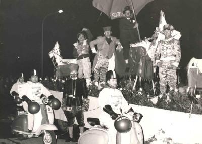 1960_Ambrosian parade, Milan_3