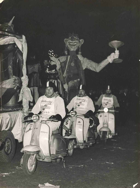 1960_Ambrosian parade, Milan_5