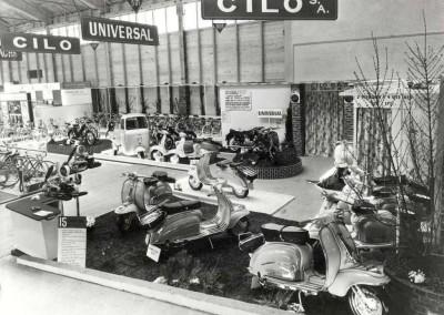 1961 Geneve exhibiton