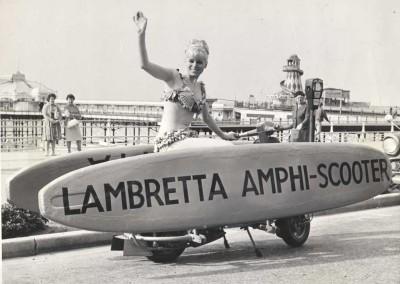 1969 Lambretta amphibi-schooter1