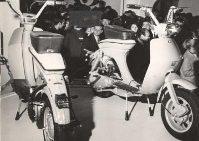 1969 Milan exhibiton
