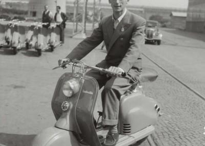 Umberto Masetti