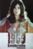 Marisa Mell Lambretta calender 1969 cover