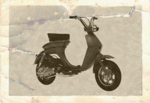 1968 Lambretta scooter C(L) S(L) LUI