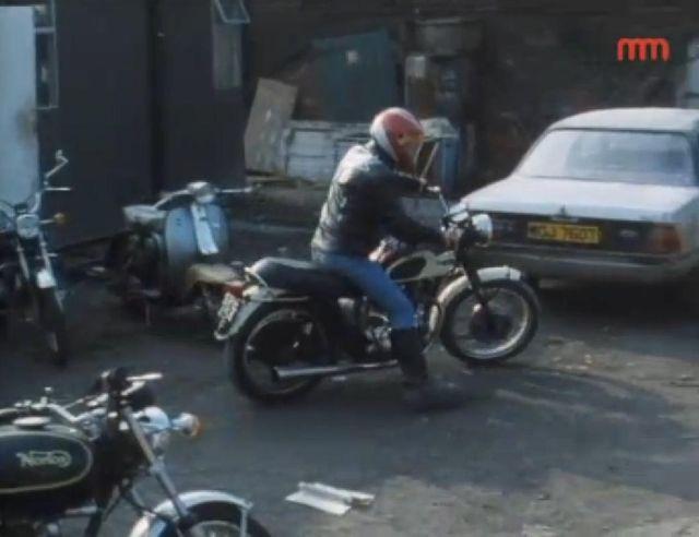 Lambretta unknown in Boon, TV Series, 1986-1992