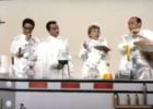 Lambretta Quartetto